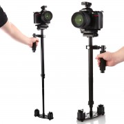 Best DSLR Camera Steadicams