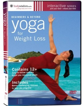 Yoga for Weight Loss for Beginners