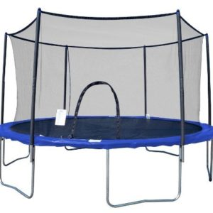AirZone Outdoor Spring Trampoline