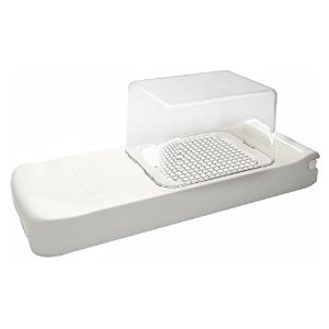 Alligator 11-1/4 Inch Dicer with Collector