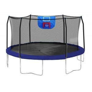 Skywalker Trampolines 15-Feet Jump N'Dunk