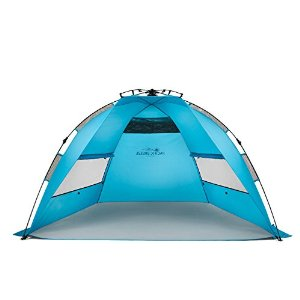 Camperelli Beach Tent Bundle