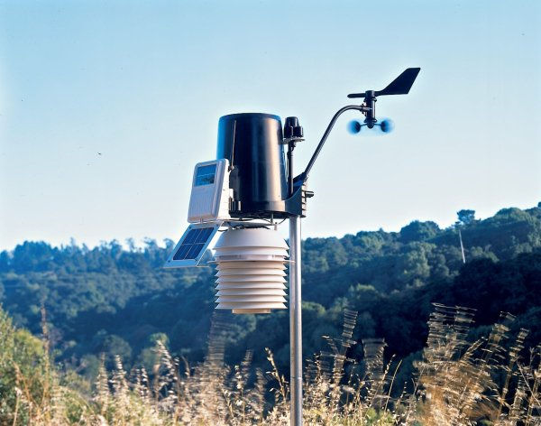 Best Wireless Weather Station