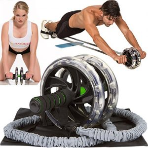 Youactive Sports AB-WOW Ab Roller