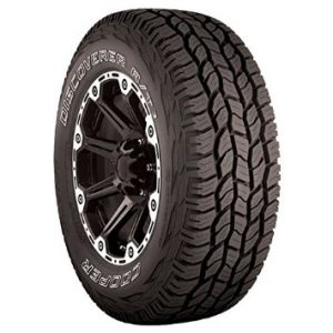Cooper-Discoverer-Traction-Radial-Tire