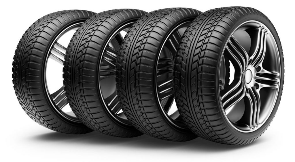 best-car-tires