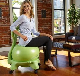 Best Ball Chairs