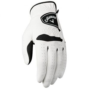 Callaway Men's Xtreme 365 Golf Glove