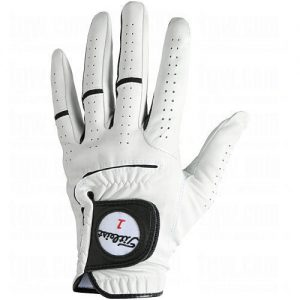 Titleist Mens Players-Flex Golf Glove