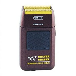 Wahl Professional 8061-100 Electric Shaver