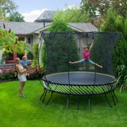 Best Outdoor Trampolines